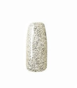 BeautyCo Gel Polish - champagne glitter, 062
