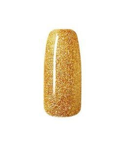 BeautyCo Gel Polish - golden fever, 110